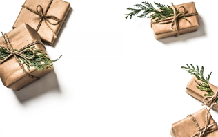 4 Easy Ways to Gift Yourself Health During the Holidays