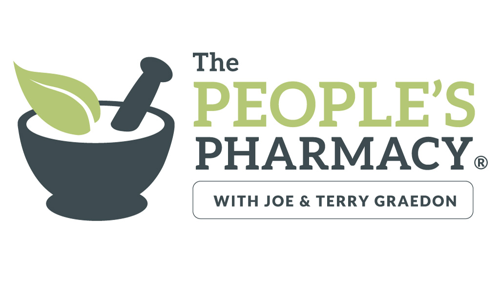 Dr. William Li on The People's Pharmacy