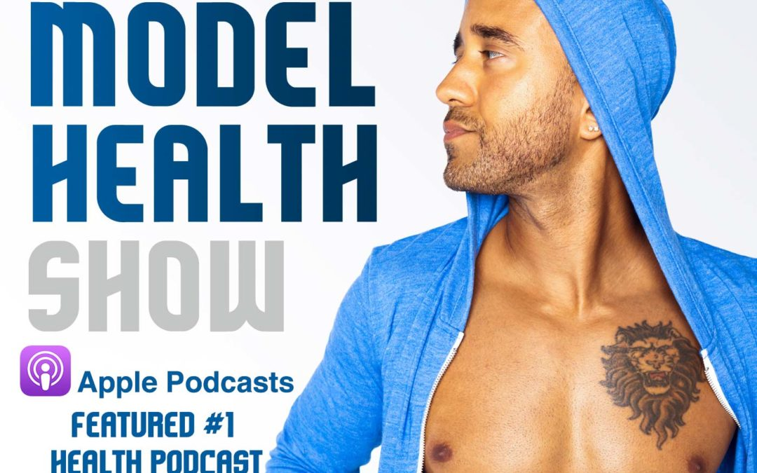Dr. William Li on The Model Health Show