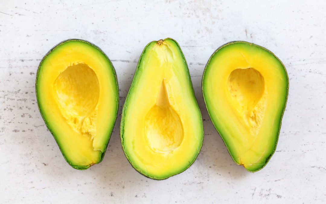 Let's Talk About Avocados and Fats