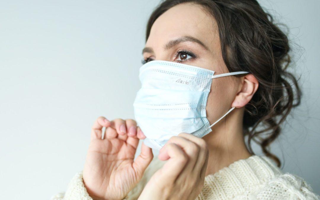 This Disease Increases Coronavirus Risk (& How to Combat It)