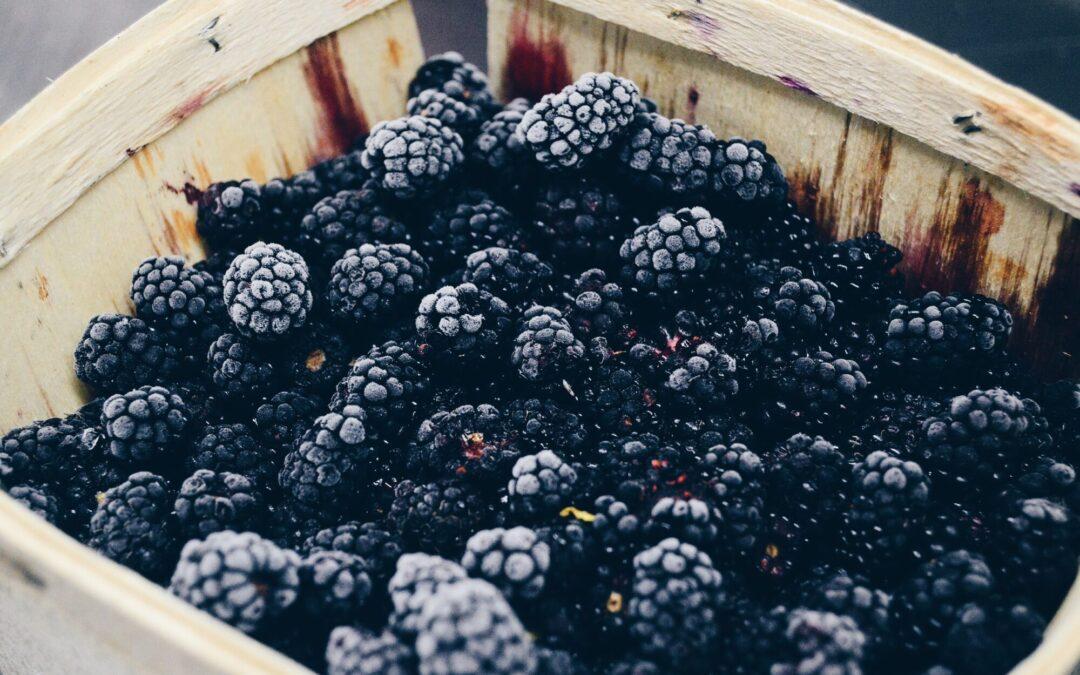 7 Surprising Health Benefits of Berries