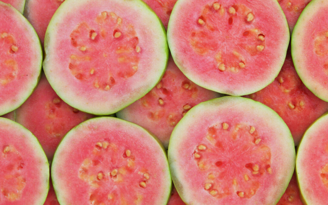 7 Surprising Health Benefits of Guava