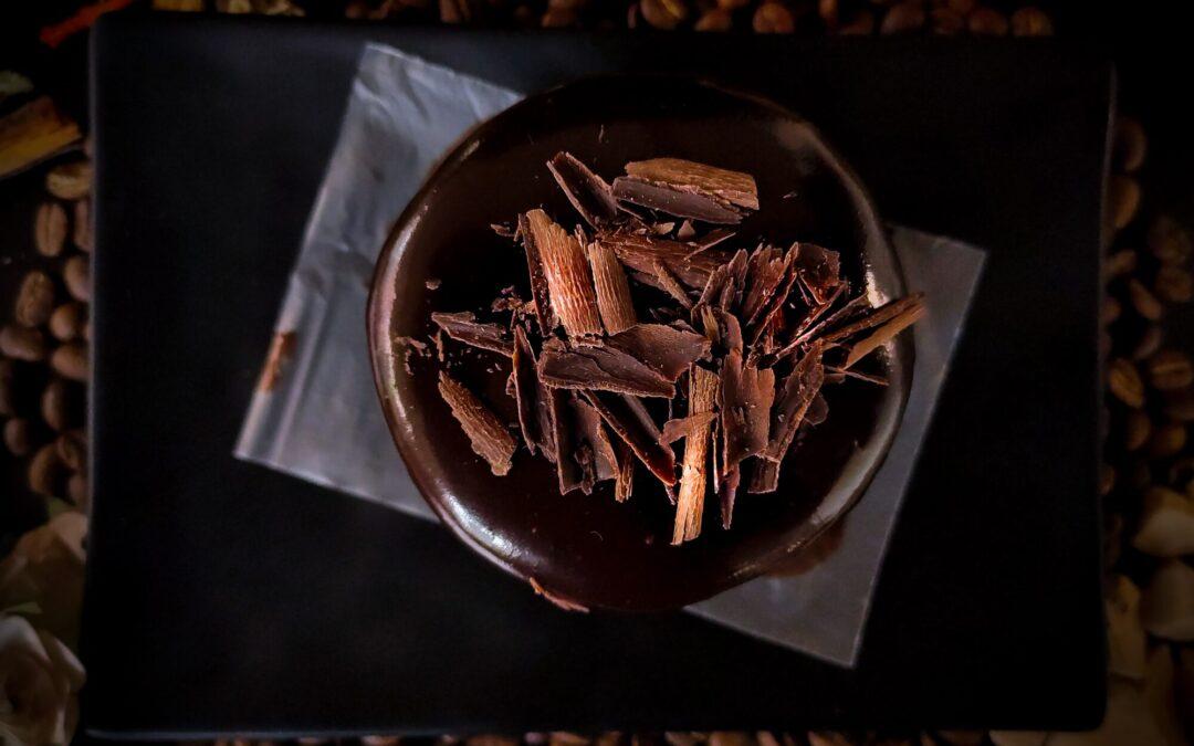 7 Pleasantly Surprising Health Benefits of Dark Chocolate